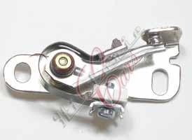 ignition point set Fiat 13/1500 - Fiat 18/2300 - Alfa Romeo