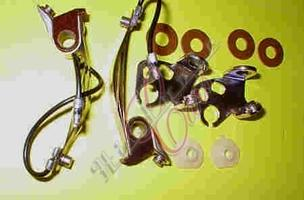 set ignition points Fiat Dino - Alfa Romeo GTA - Alfa Romeo Montreal