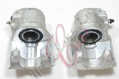 brake calipers pair front  Fiat 124 - Fiat 125 - Fiat 128 - FX 1/9