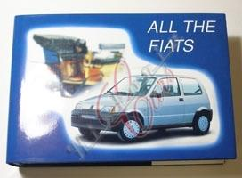 book 'All The Fiat'