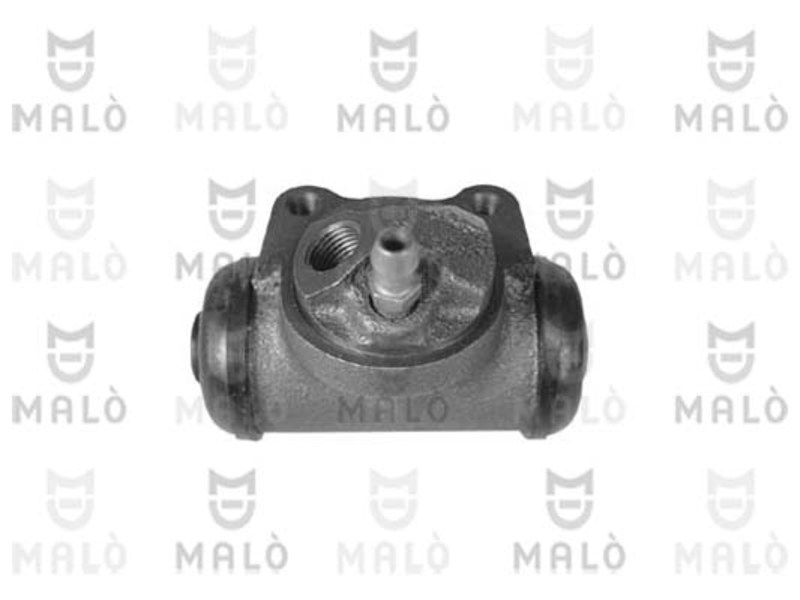 Rear wheel cylinder /22,2/ Renault 9 - 11 - 18 Peugeot 104 - 309 - 504 - 505