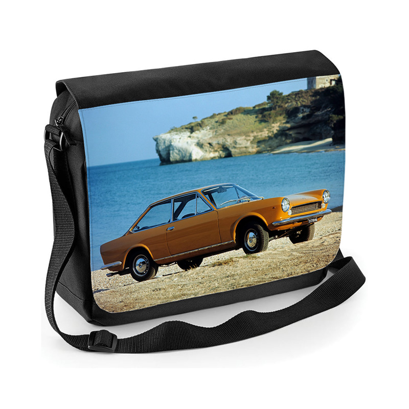 bag Fiat 124 Sport Coupe